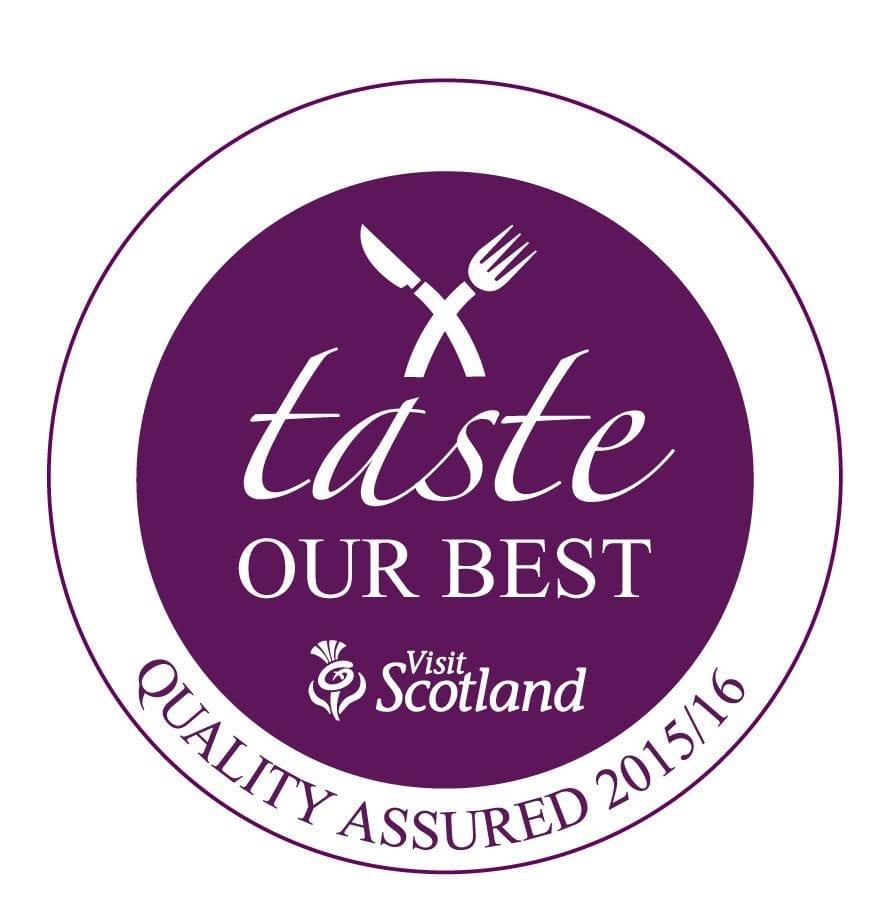 Taste Our Best 2015-2016 logo