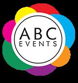 ABC Events logo