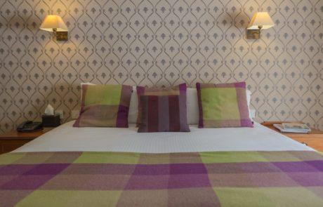 Privilege Room at Barony Castle