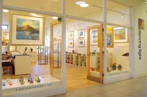 Dancing Light Gallery