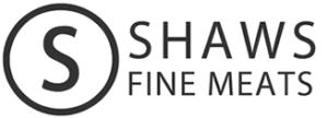 Shaws Fine Meats logo