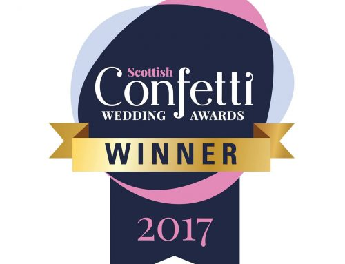 Confetti Award Winner 2017 – Most Desirable Wedding Venue