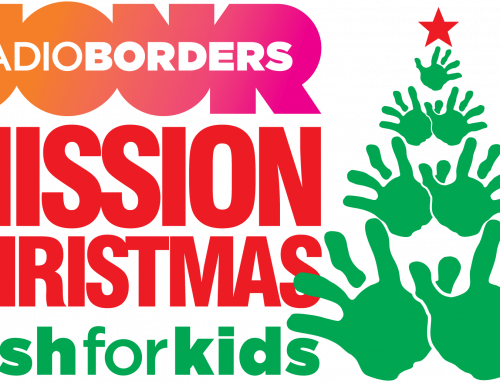 Scottish Borders Mission Christmas Cash for Kids