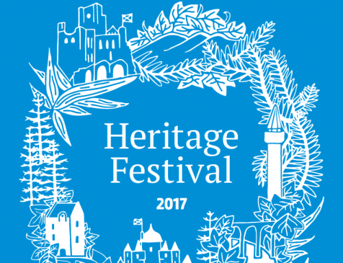Scottish Borders Heritage Festival
