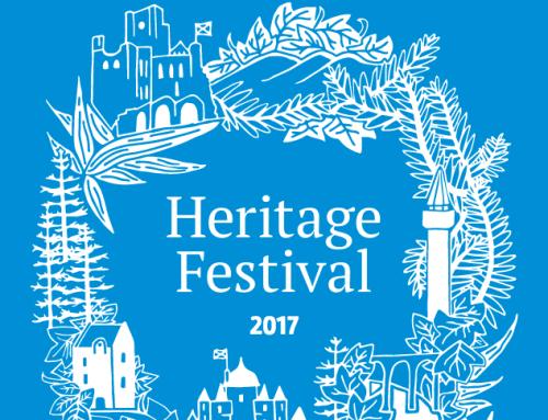 Scottish Borders Heritage Festival