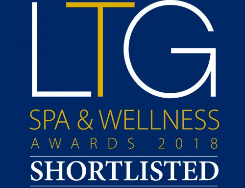 Barony Castle shortlisted for the LTG 2018 Spa & Wellness Awards