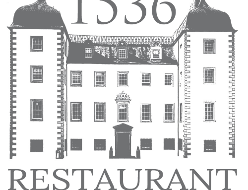 Restaurant relaunch at Barony Castle Hotel