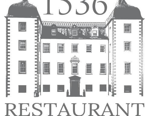 Restaurant relaunch at Barony Castle Hotel